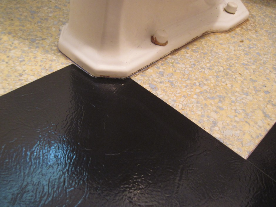 Waterproof Peel And Stick Tile | Vinyl Grout | Peel And Stick Tile