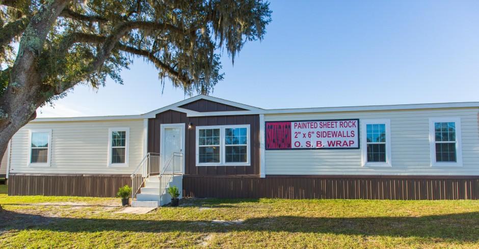 Wayne Frier Mobile Homes | Mobile Home Dealers In Waycross Ga | Modular Homes Tallahassee