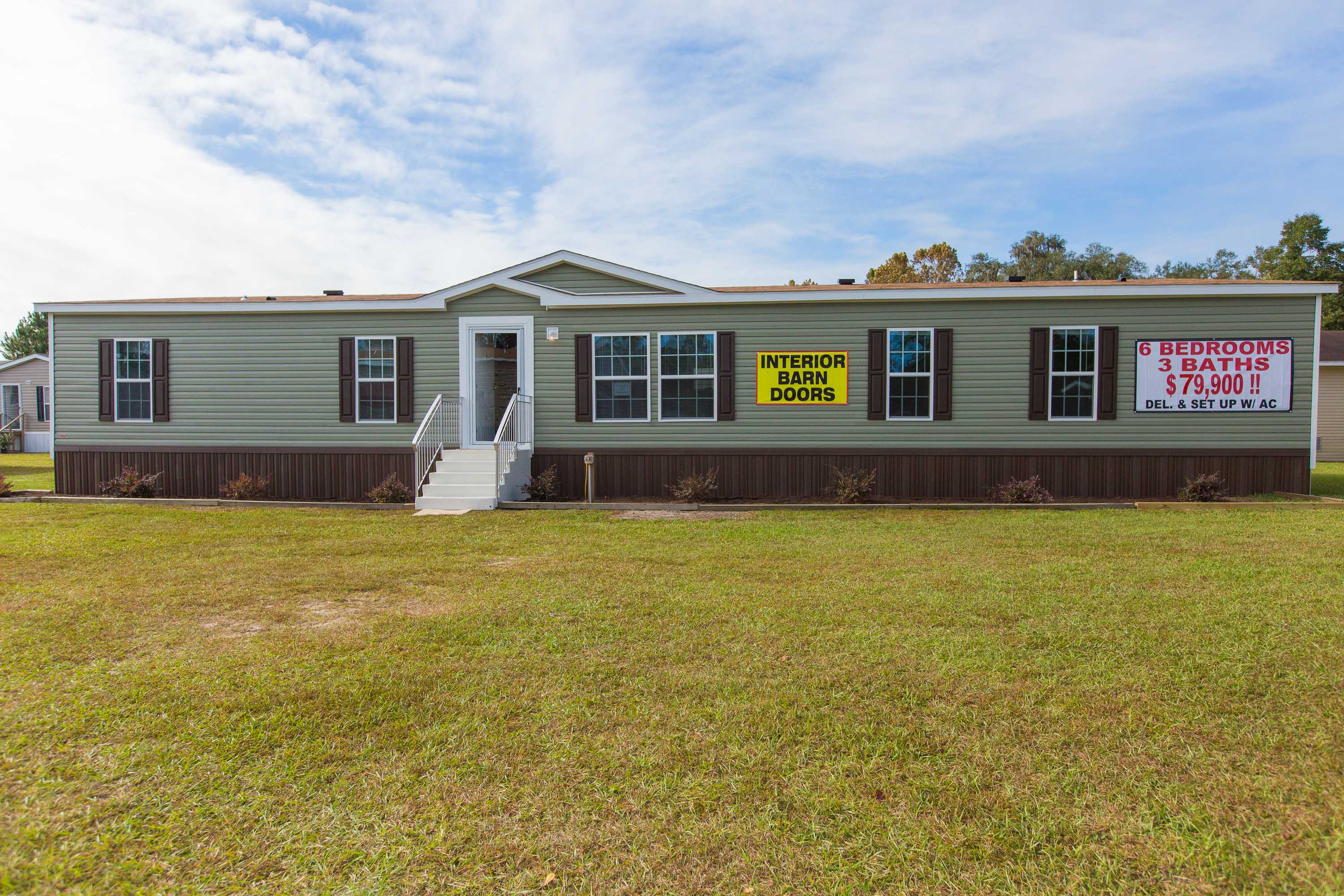 Wayne Frier Mobile Homes | Wayne Frier Tallahassee | Mobile Homes Chiefland Fl