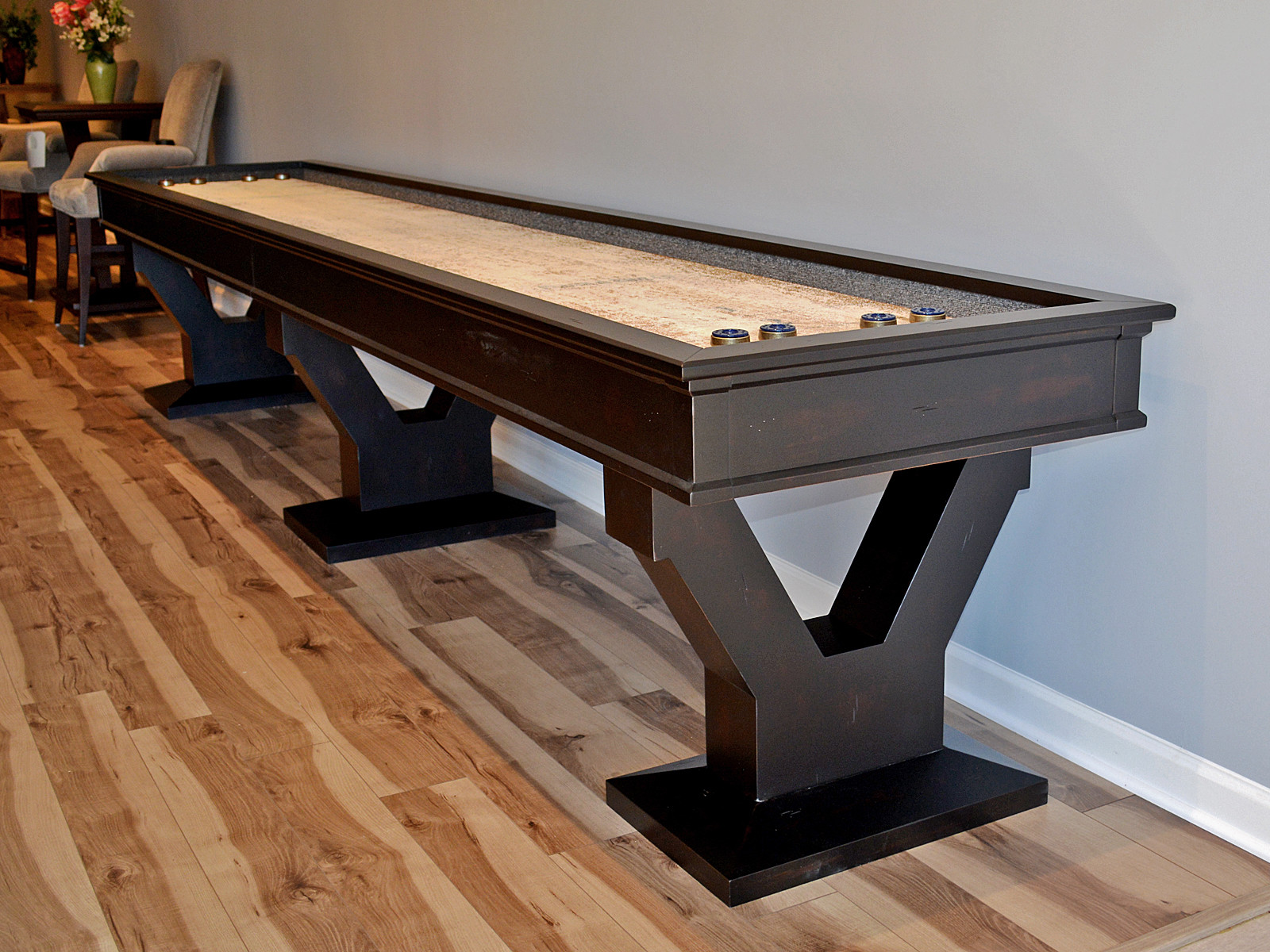 Great Where To Buy Shuffleboard Table | Regulation Shuffleboard | Shuffleboard  Table