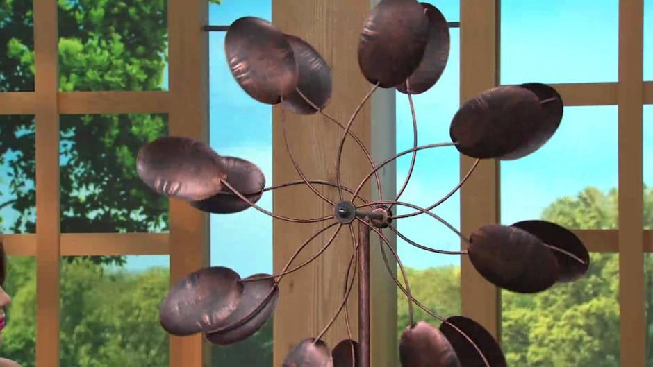 Whirlygigs | Wind Spinners | Bee Wind Spinner