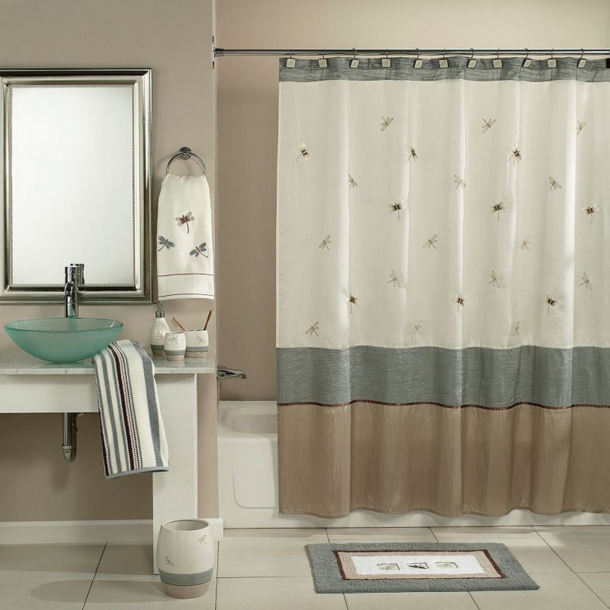 White Room Darkening Curtains | Kohls Drapes | Cheap Curtains and Drapes