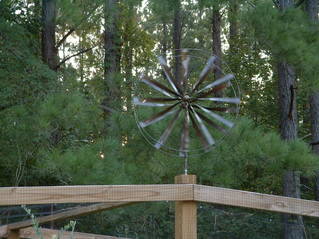 Wind Spinners Copper | Wind Twirlers | Wind Spinners