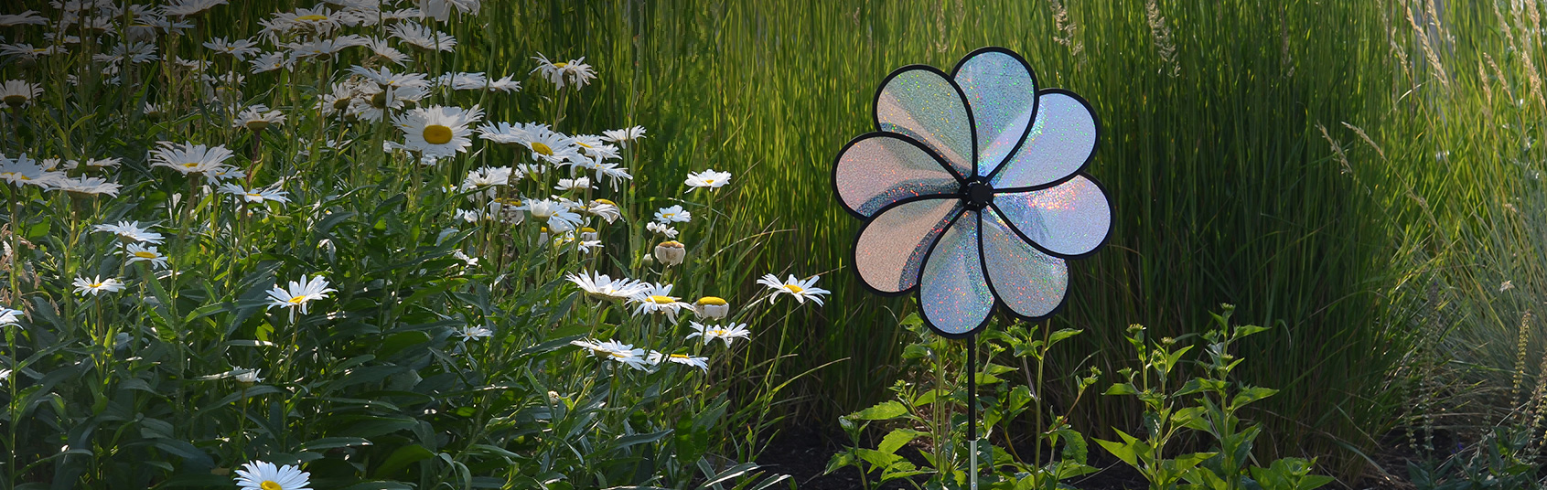 Wind Spinners | Outdoor Pinwheels | Wind Spinners