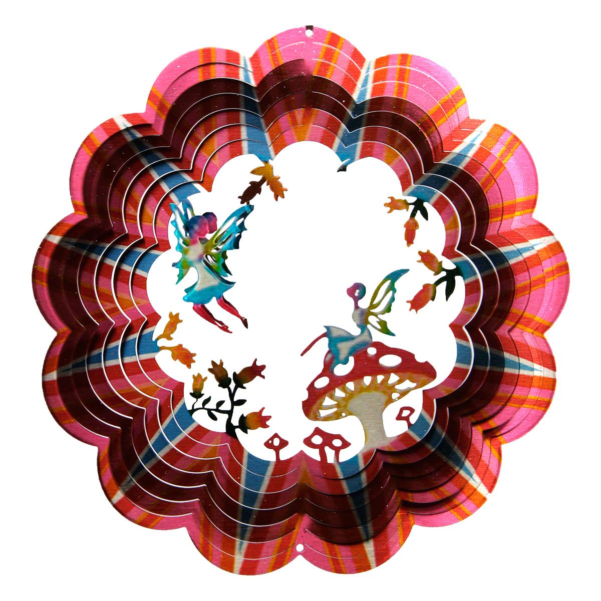 Wind Spinners | Wind Garden Spinners | Soda Can Wind Spinner