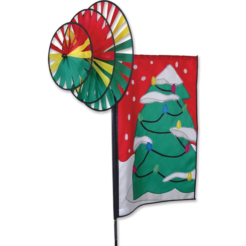 Yard Windmill | Garden Flower Windmills | Wind Spinners