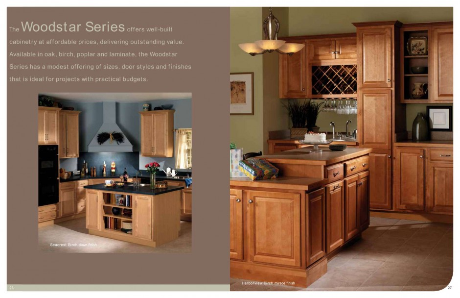 Yorktown Cabinetry | Yorktown Cabinets | Medallion Cabinetry Specifications