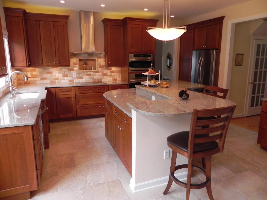 Yorktown Kitchen Cabinets | Elkay Kitchen Cabinets | Yorktown Cabinets