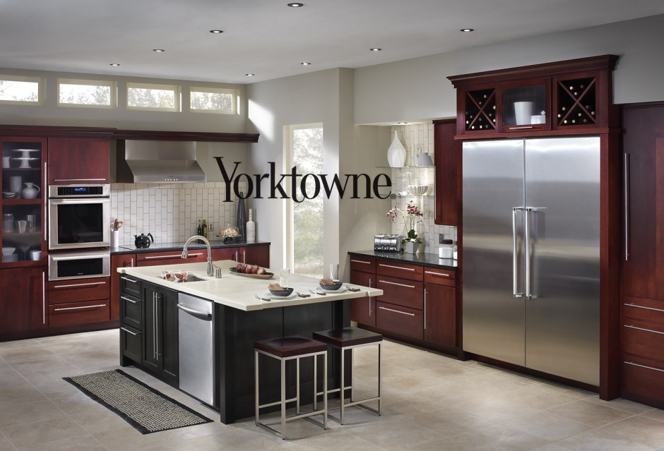 Yorktowne Cabinets Review | Yorktown Cabinets | Master Craft Cabinets