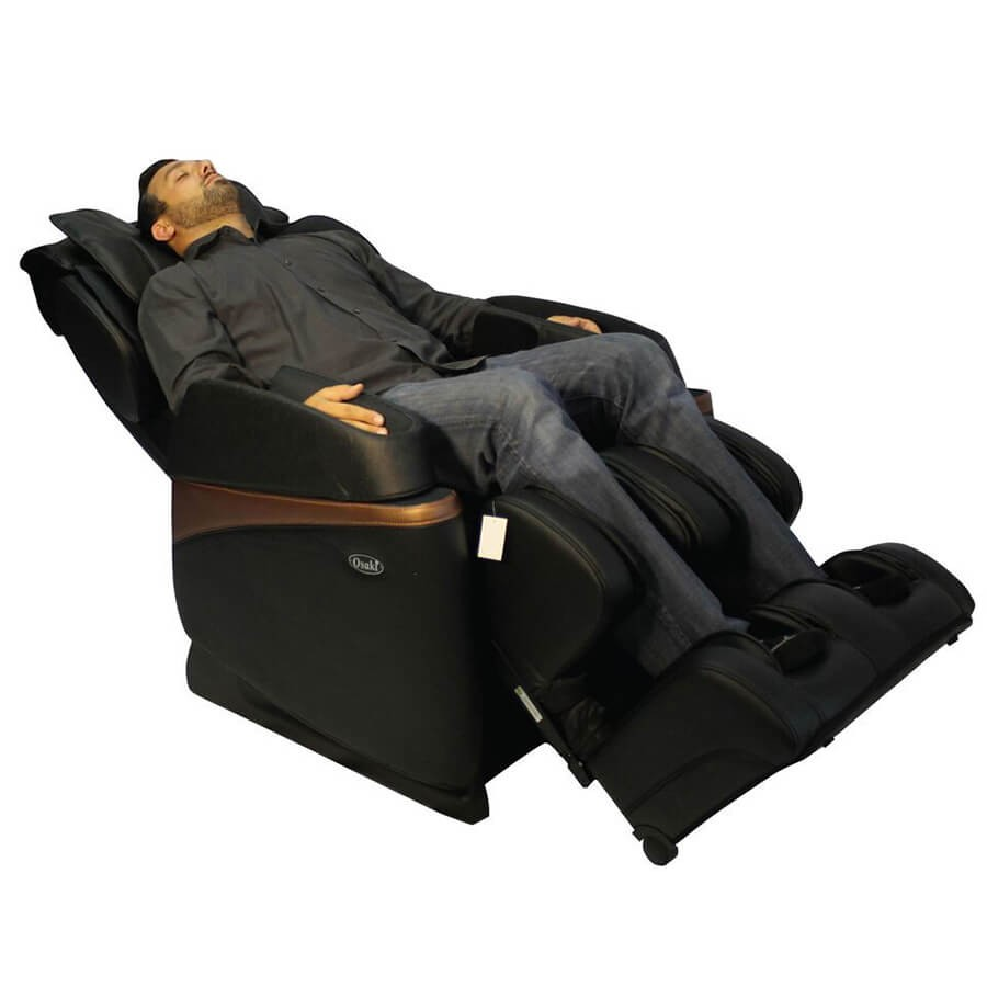 Zero Gravity Chair Massage | Osaki Massage Chair | Massage Chair Retail Stores