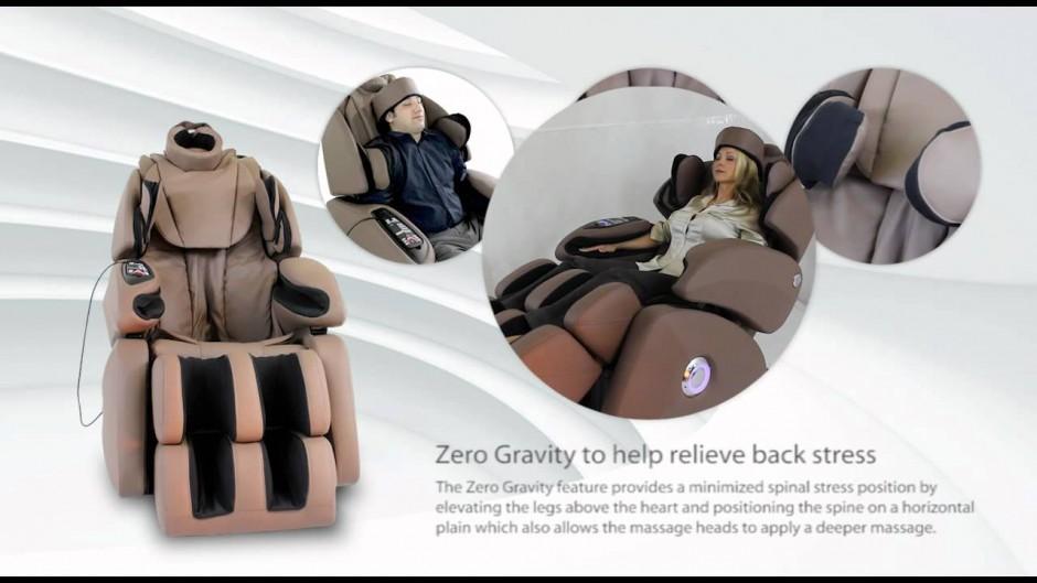 Zero Gravity Massage Chair | Osaki Massage Chair | Panasonic Massage Chair Costco