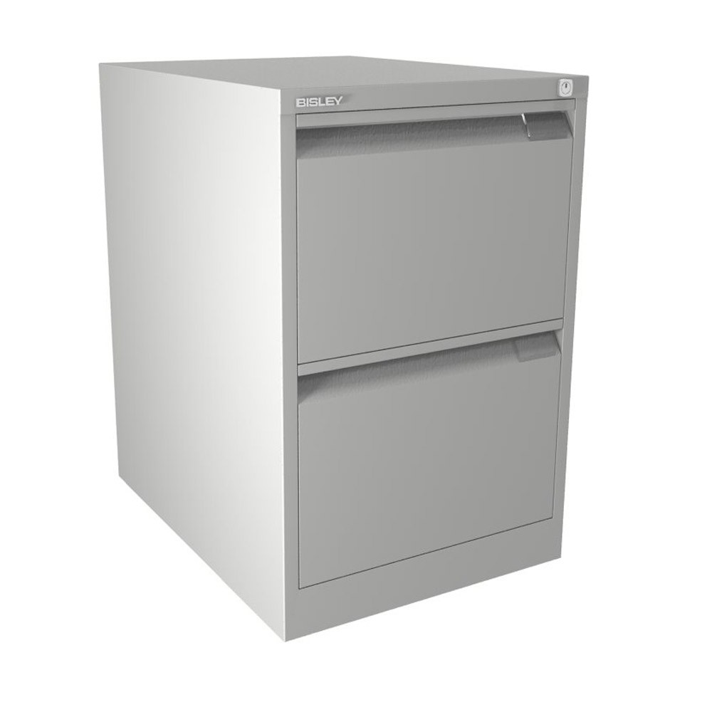 2 Drawer Filing Cabinet Cheap | Bisley File Cabinet | Bisley Filing Cabinets