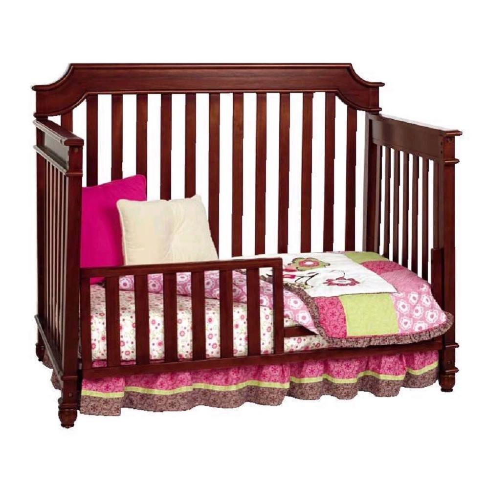Babies R Us Montana Crib | Baby Cache Heritage Lifetime Convertible Crib | Baby Cache Manhattan Crib