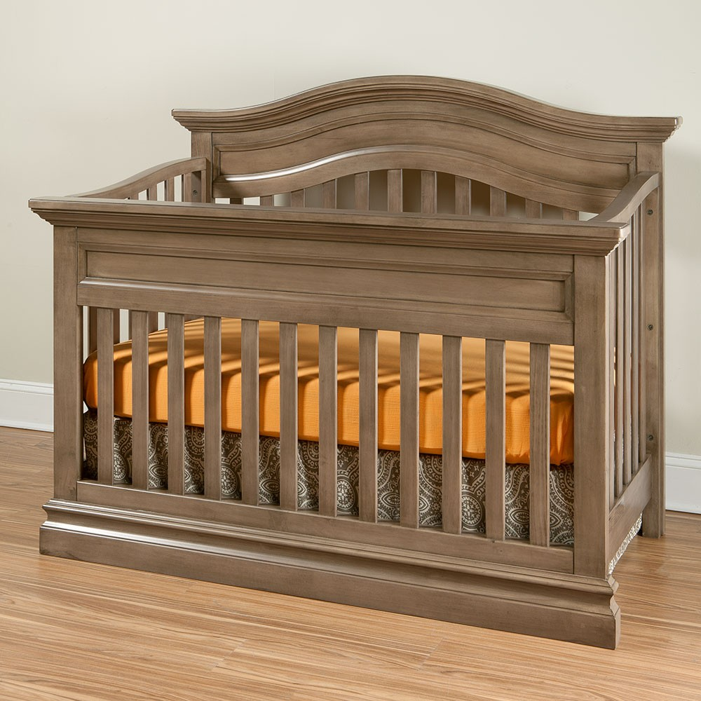 Baby Beds at Babies R Us | Baby Cache Heritage Lifetime Convertible Crib | Baby Cache Crib