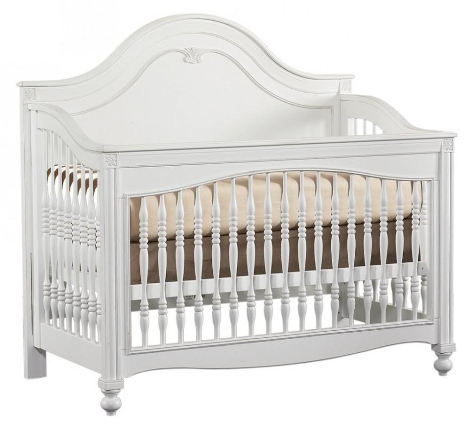Baby Cache Dresser White | Baby Cache Heritage Lifetime Convertible Crib | Baby Cache Heritage Dresser White