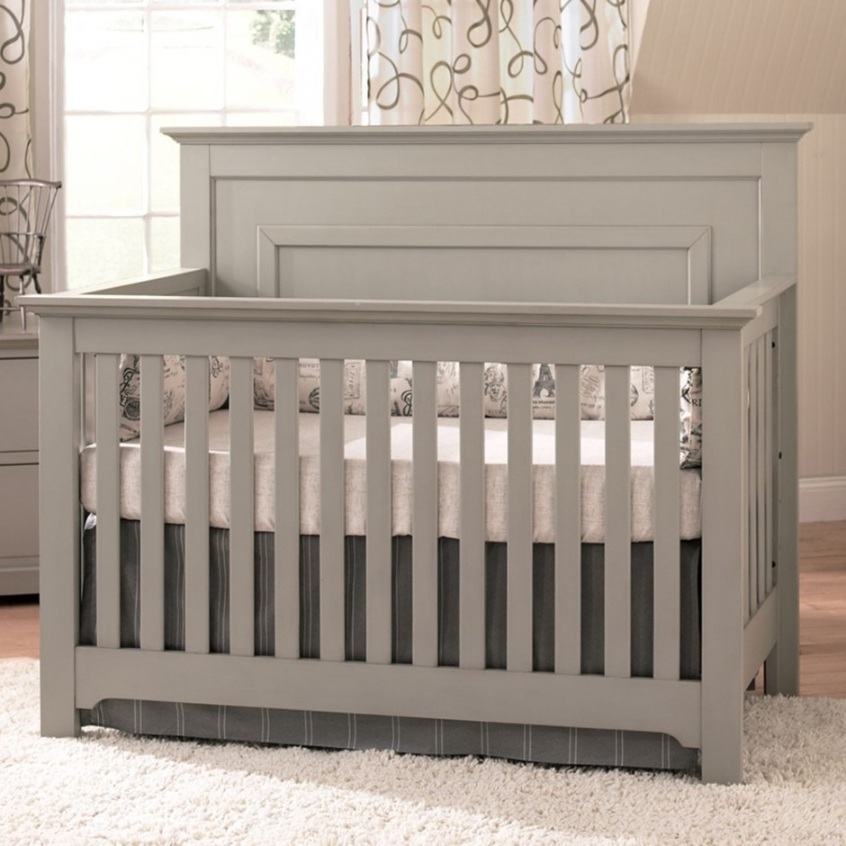 Baby Cache Heritage Lifetime Convertible Crib | Baby Cache Heritage Crib | Toys R Us Baby Crib