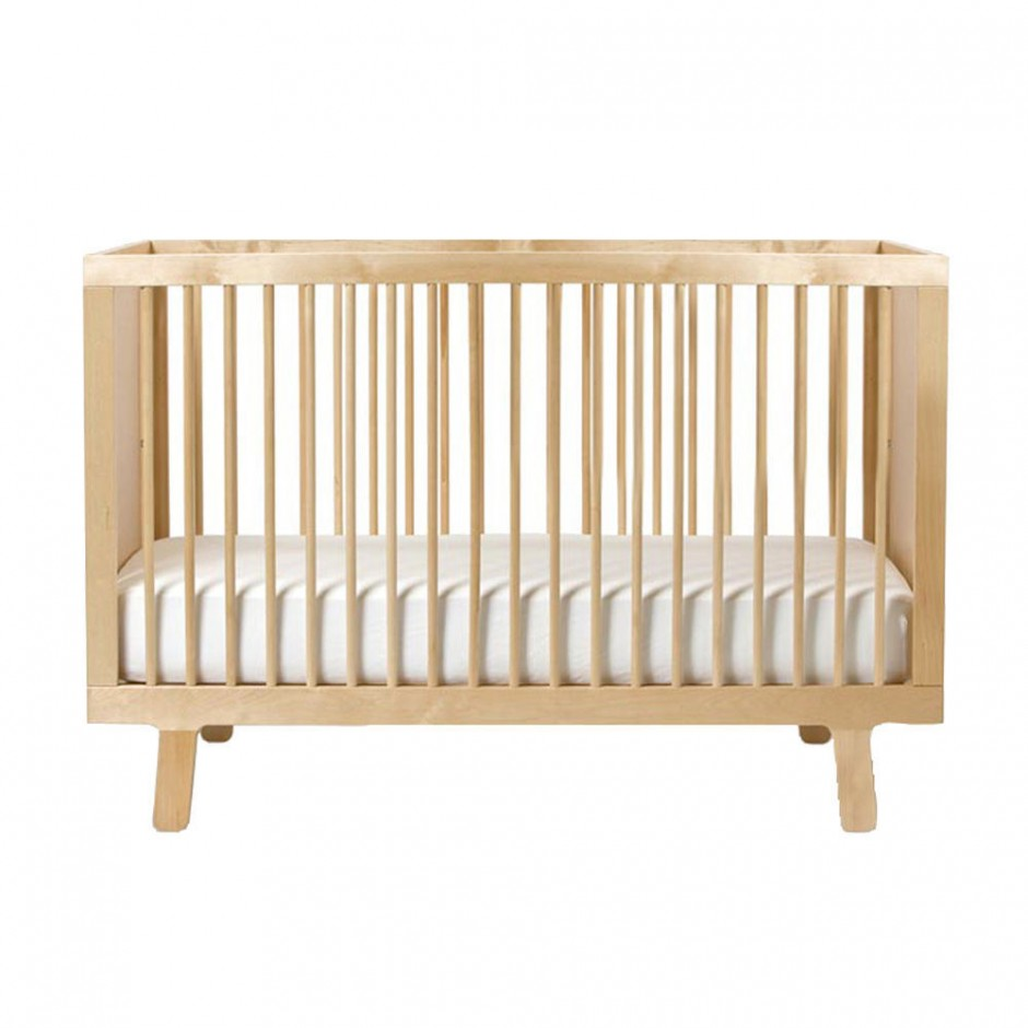 Baby Cache Heritage Lifetime Convertible Crib | Baby Cache Heritage White | Driftwood Crib