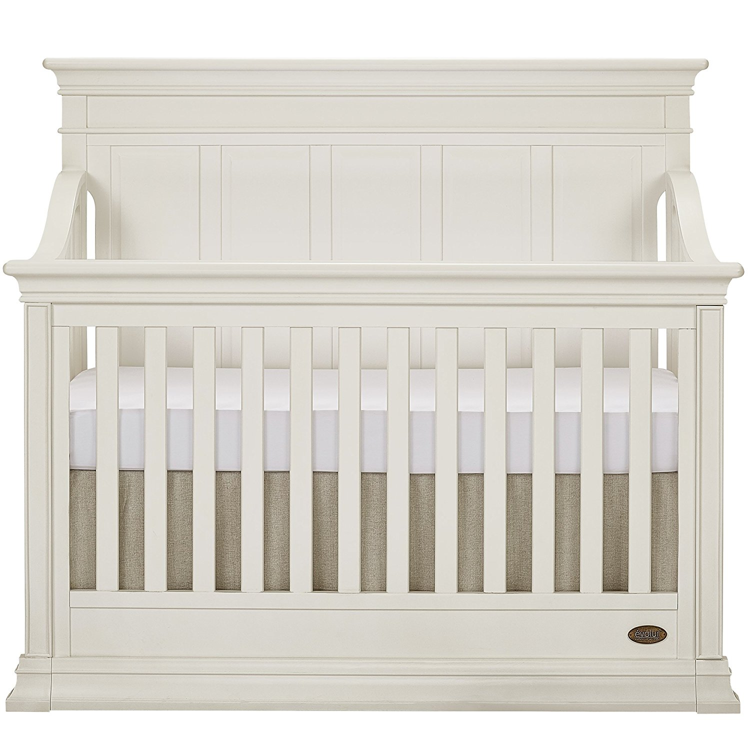 Charming Baby Cache Heritage Lifetime Convertible Crib for Best Baby Crib Choice: Baby Cache Heritage Lifetime Convertible Crib | Baby Cache Montana Crib Driftwood | Baby Cache Manhattan Crib