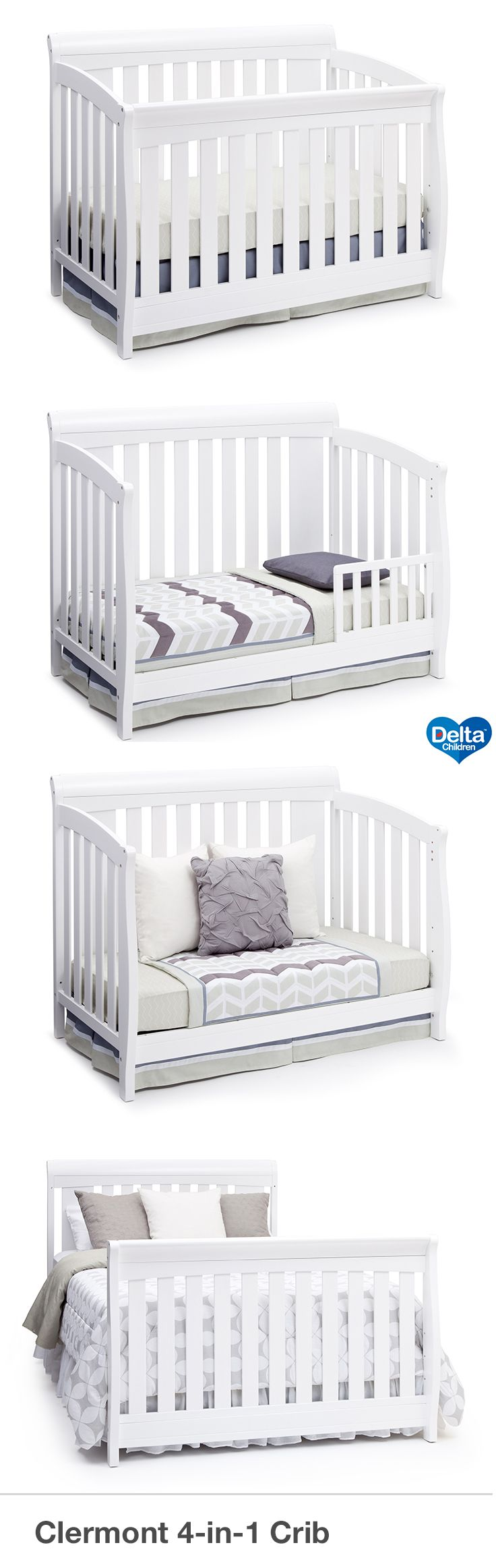 Baby Cache Heritage Lifetime Convertible Crib | Toys R Us Baby Crib | Baby Cache Cribs