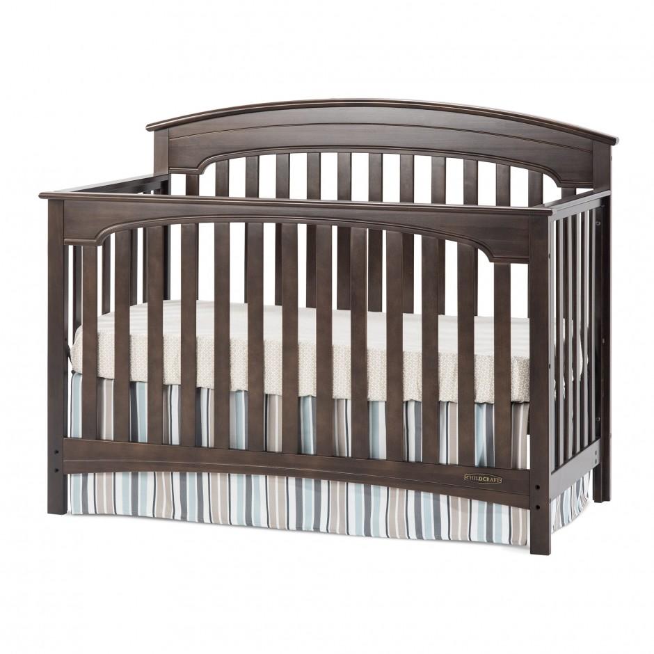 Baby Cache Montana | Baby Cache Heritage Lifetime Convertible Crib | Cache Baby Crib