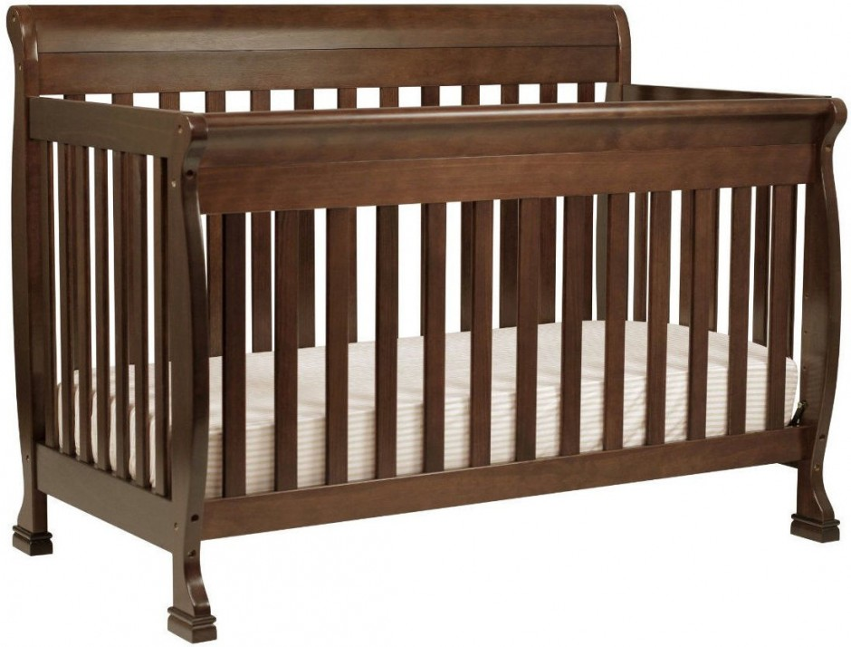Baby Cache Riverside | Baby Cache Toddler Bed | Baby Cache Heritage Lifetime Convertible Crib