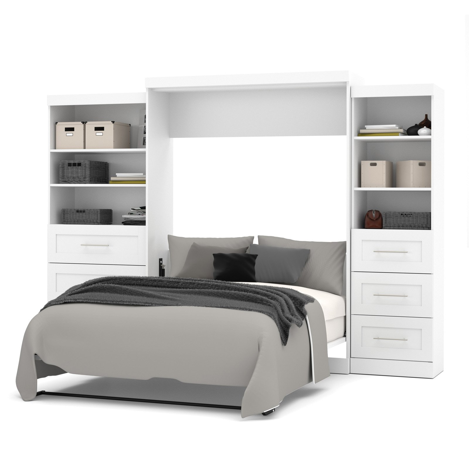 Bed Bath and Beyond Wall Decor | Bestar Wall Bed | Bestar Queen Wall Bed
