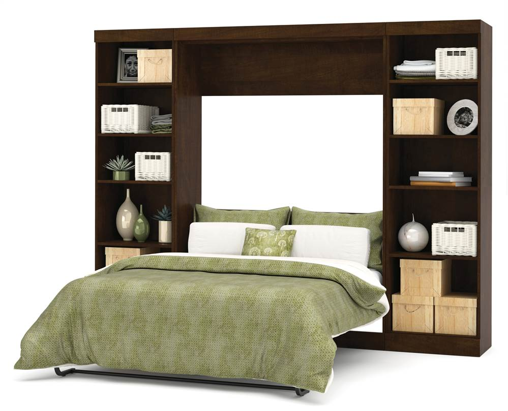 Attractive Bestar Wall Bed for Modern Bedroom Furniture Idea: Bestar Wall Beds | Bestar Wall Bed | Wall Bed Hardware
