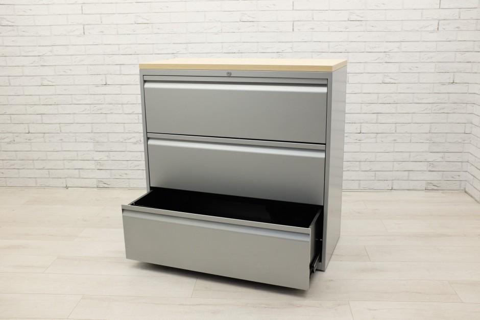 Bisley 10 Drawer Cabinet | Bisley File Cabinet | 2 Drawer White File Cabinet