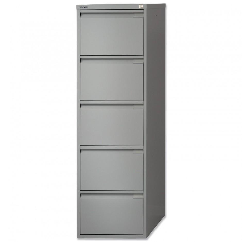 Bisley 3 Drawer Filing Cabinet | Bisley File Cabinet | Bisley Storage
