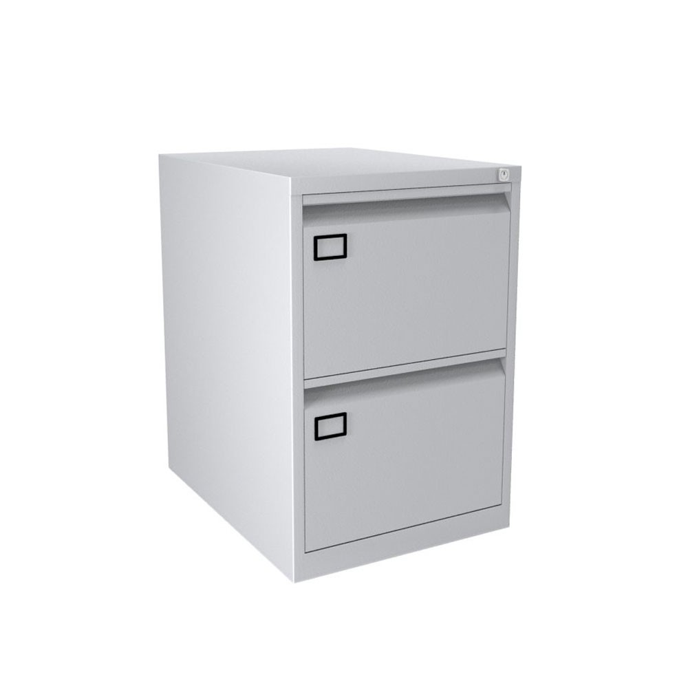 Bisley Drawers | Bisley File Cabinet | Desk with File Cabinet Drawer