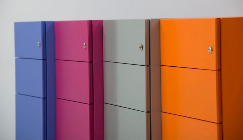 Bisley File Cabinet | 2 Drawer Filing Cabinet With Lock | Bisley 15 Multi Drawer Filing Cabinet