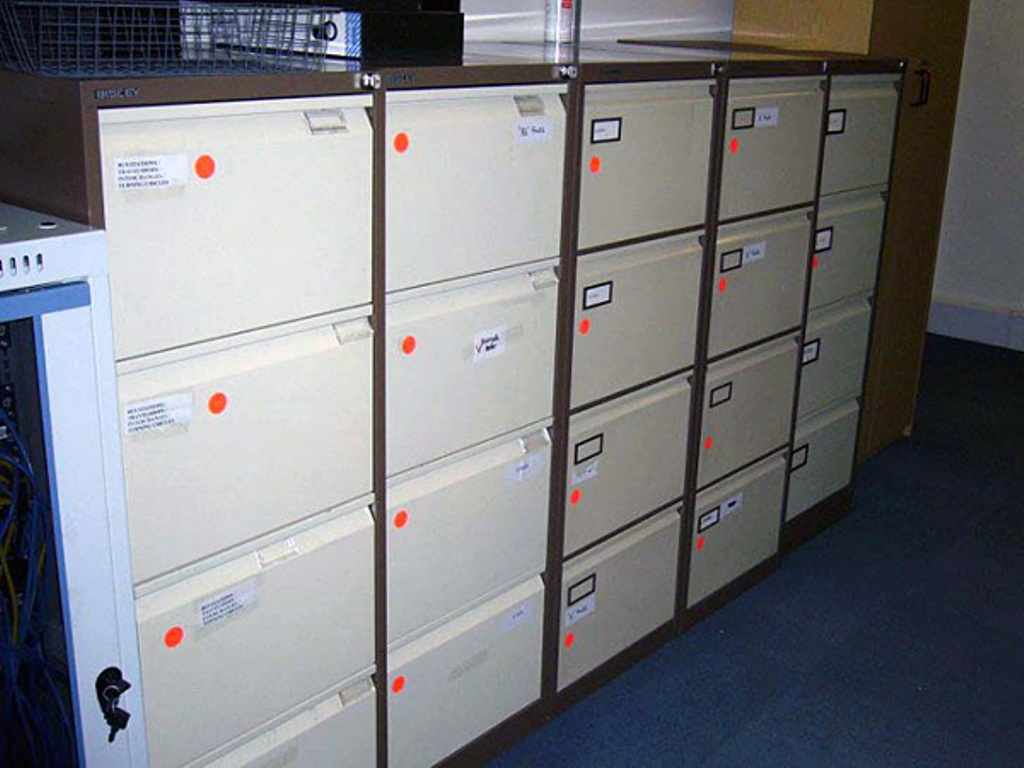 Bisley File Cabinet | Locker File Cabinet | Locked Filing Cabinets