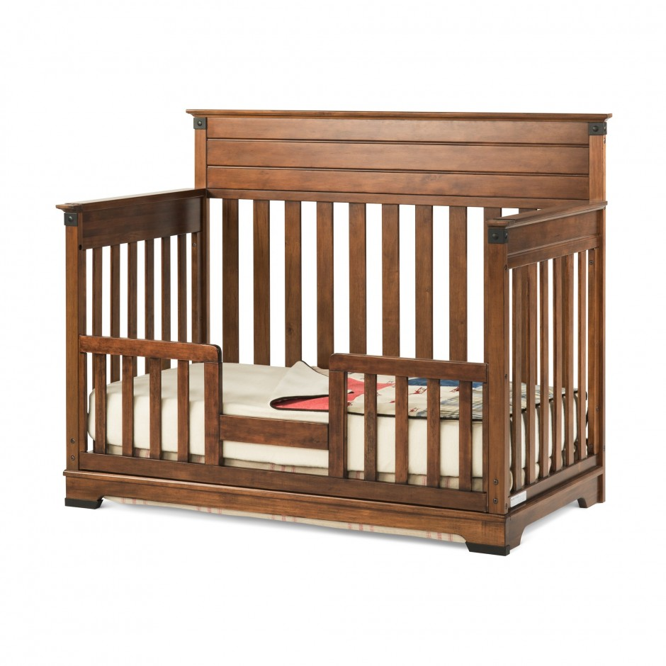 Cache Baby Cribs | Baby Cache Oxford | Baby Cache Heritage Lifetime Convertible Crib