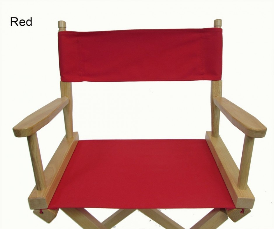 Deck Chair Fabric Replacement | Pier One Director's Chair | Directors Chair Replacement Canvas