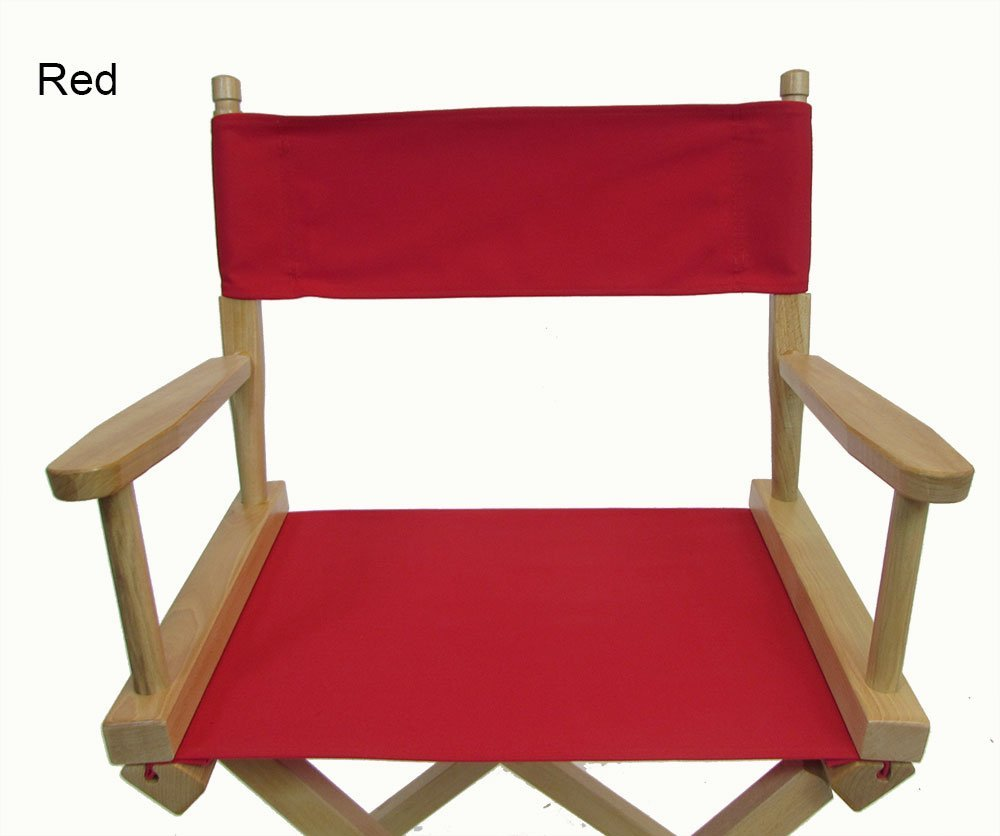 Attractive Directors Chair Replacement Canvas for Best Director Chair Ideas: Deck Chair Fabric Replacement | Pier One Director's Chair | Directors Chair Replacement Canvas