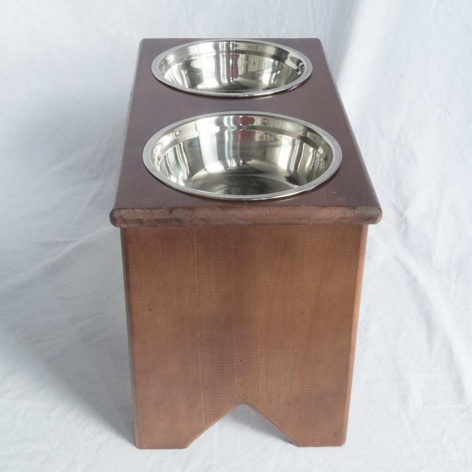 Designer Elevated Dog Bowls | Elevated Cat Bowls | Elevated Dog Bowls