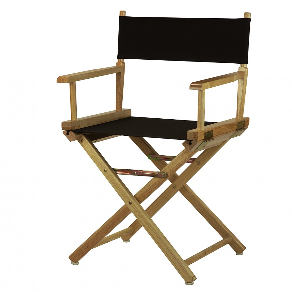 Directors Chair Replacement Canvas | Canvas Directors Chairs | Folding Directors Chair Bar Height