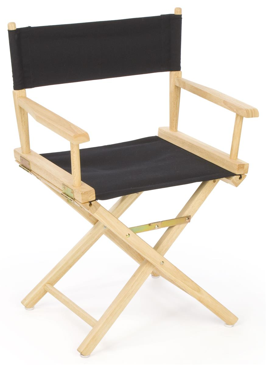 Directors Chair Replacement Canvas | Replacement Chair Seats And Backs | Tall Directors Chairs