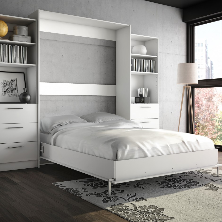 Diy Wall Bed Plans   Costco Wall Bed Sale   Bestar Wall Bed