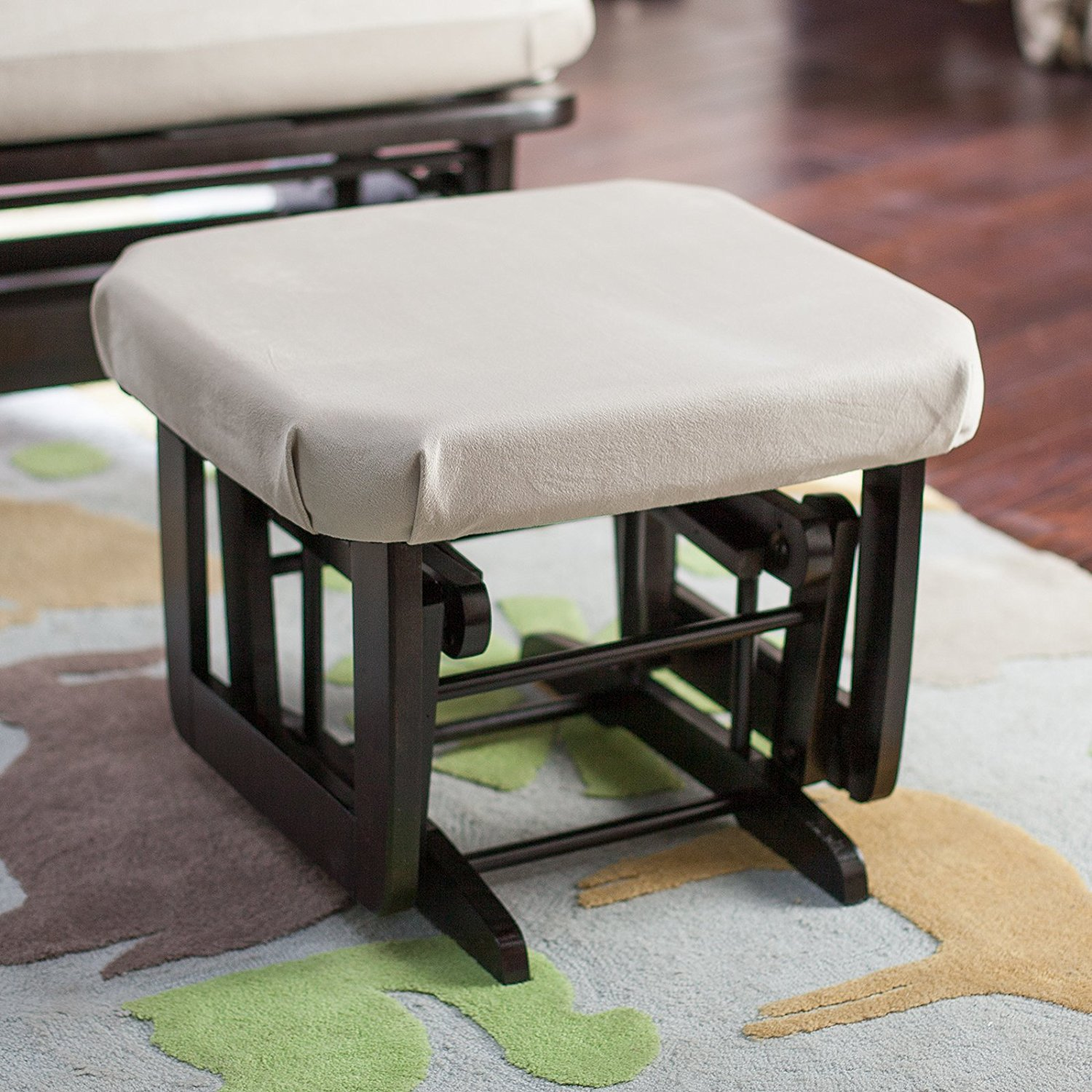Dutailier Ultramotion | Dutailier Nursing Ottoman | Ultramotion By Dutailier
