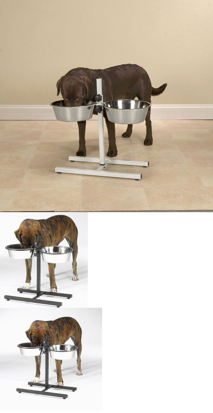 Elevated Cat Bowl Stand | Elevated Dog Bowls | Elevated Dog Food Bowls