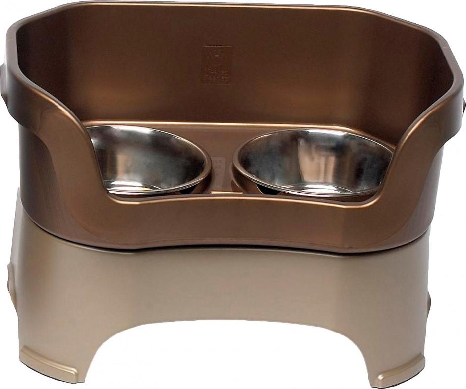Elevated Dog Bowl | Elevated Dog Bowls | Petsmart Dog Feeder