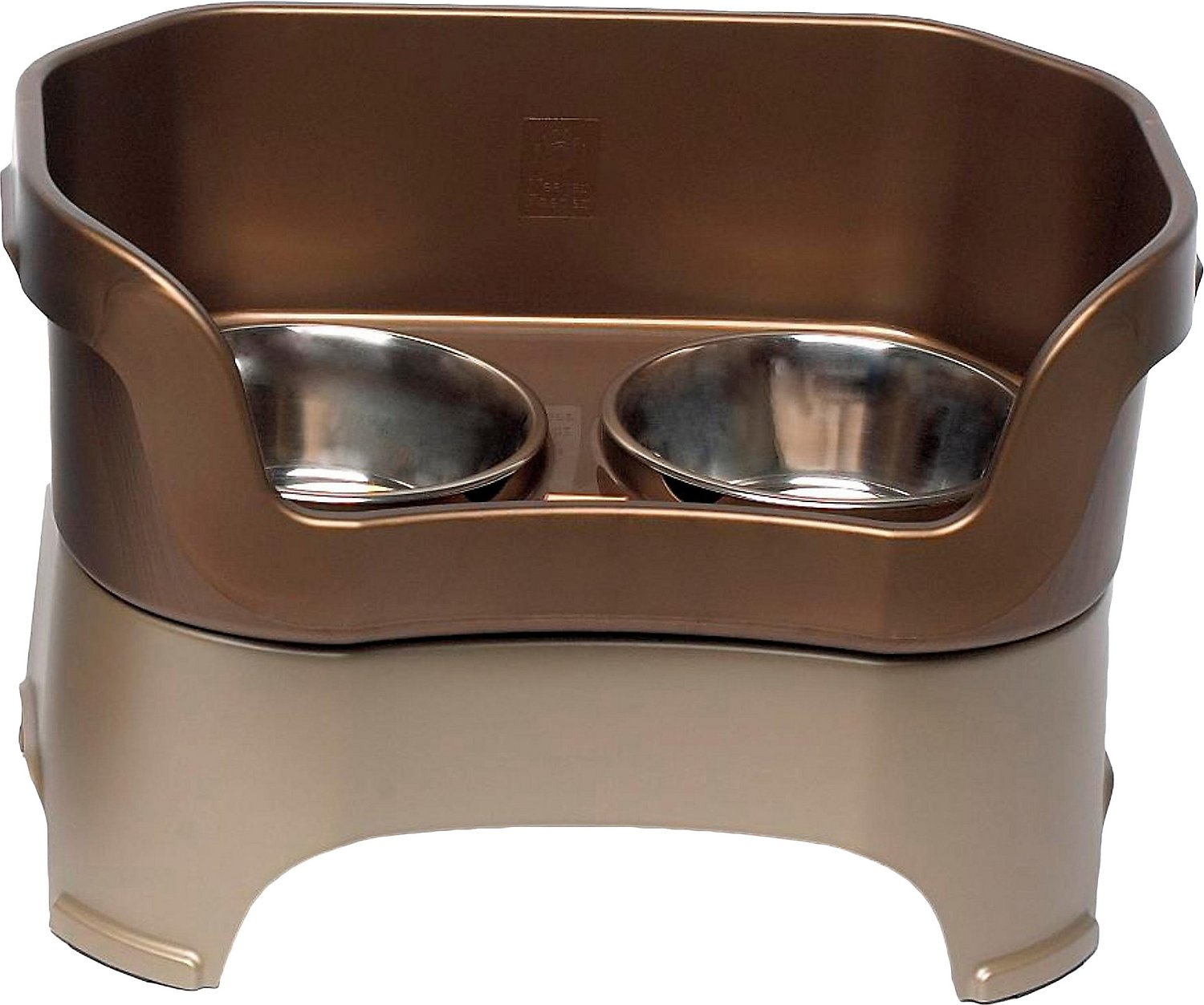 Elevated Dog Bowl | Elevated Dog Bowls | Petsmart Dog Feeder