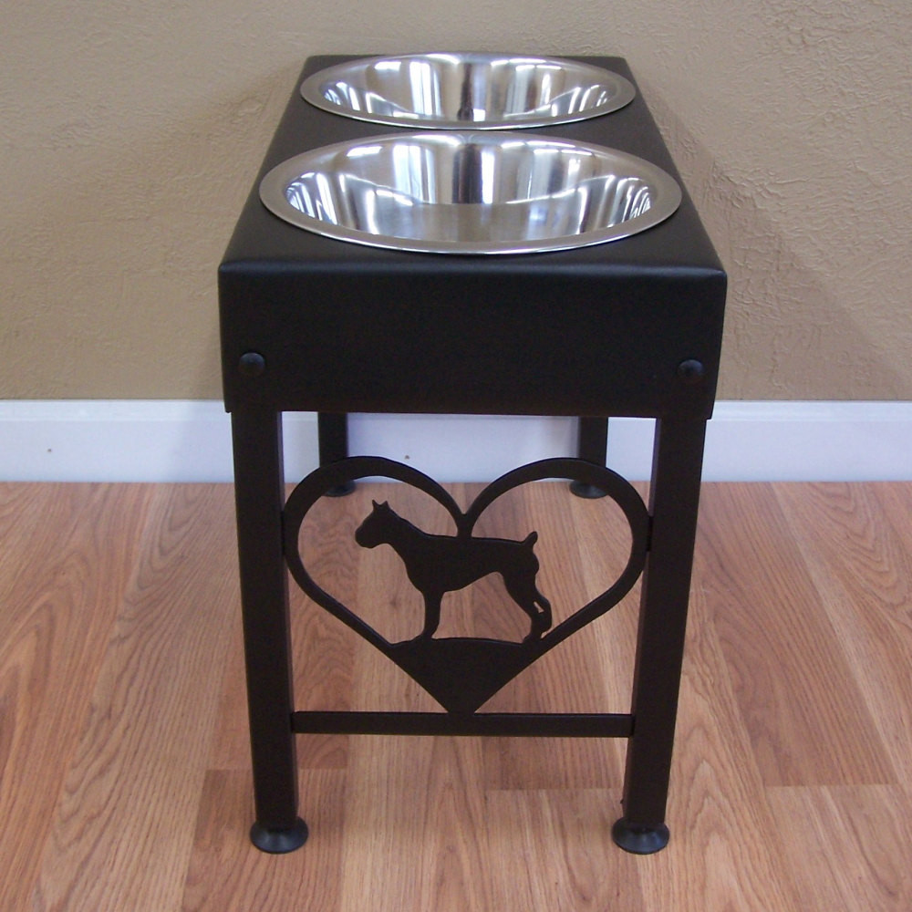 Charming Elevated Dog Bowls for Best Dog Bowl Ideas: Elevated Dog Bowls | Dog Crate Water Bowl | Diy Raised Dog Feeder