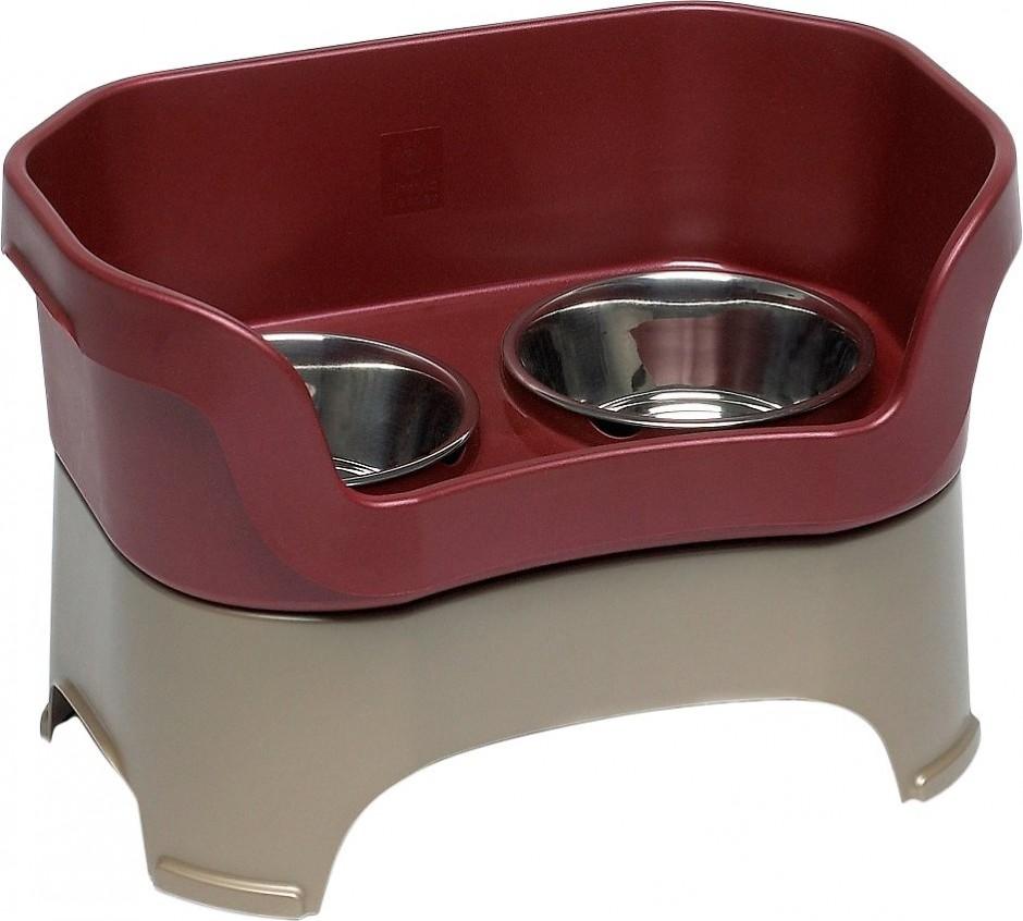 Elevated Dog Bowls | Elevated Dog Bowl Stand | Single Elevated Dog Bowl