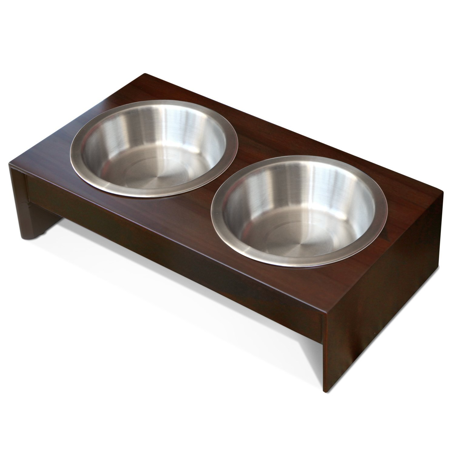 Elevated Dog Bowls | Elevated Large Dog Bowls | Raised Cat Bowls