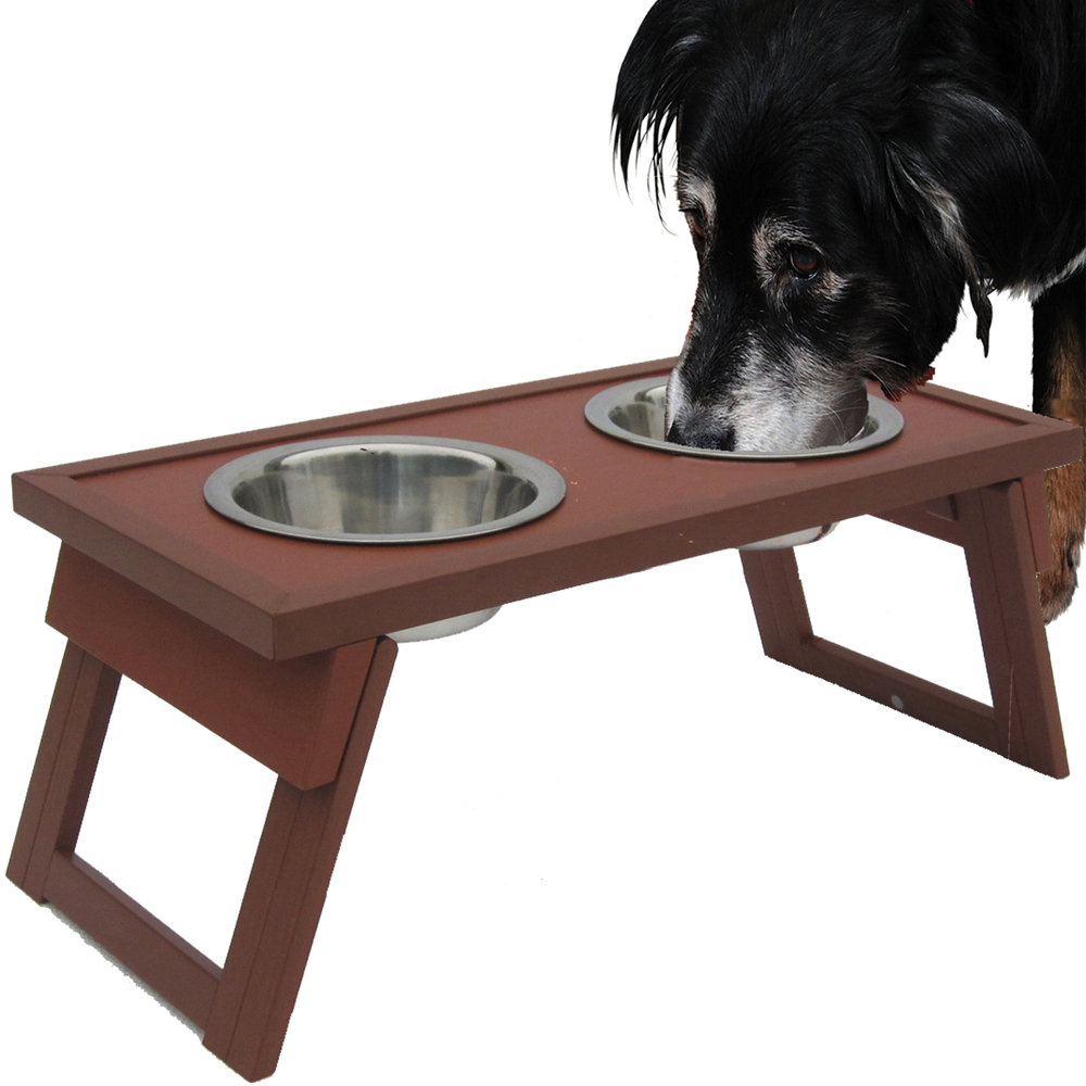 Charming Elevated Dog Bowls for Best Dog Bowl Ideas: Elevated Dog Feeding Bowls | Elevated Dog Bowls | Pet Dishes