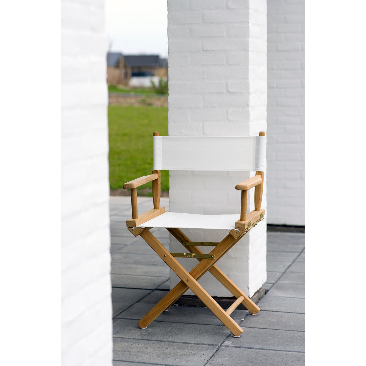Gold Medal Chairs | Telescope Directors Chair | Directors Chair Replacement Canvas