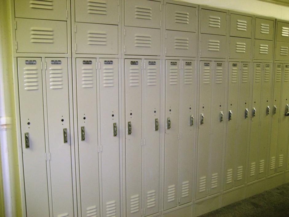 Guardian Lockers | Penco Lockers | Double Tier Metal Lockers