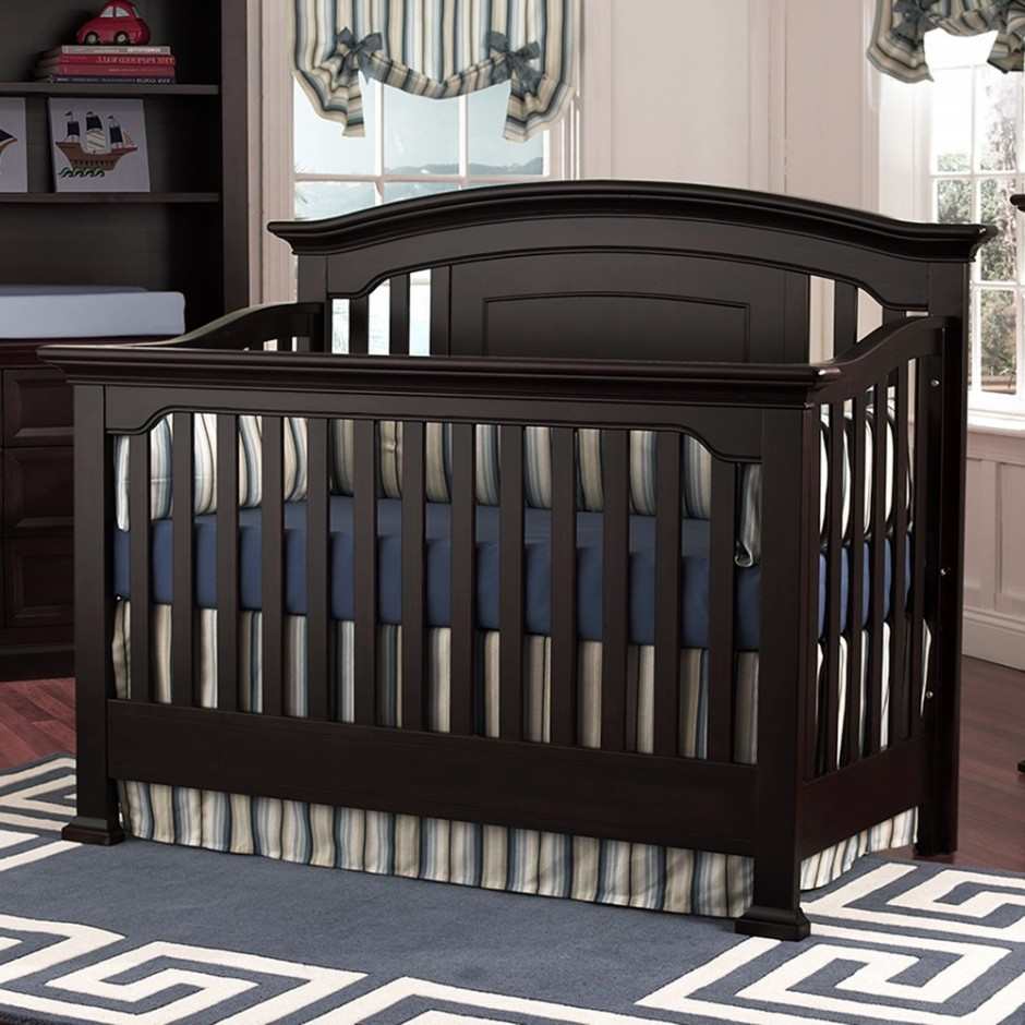 Kids R Us Cribs | Baby Cache Dresser Espresso | Baby Cache Heritage Lifetime Convertible Crib